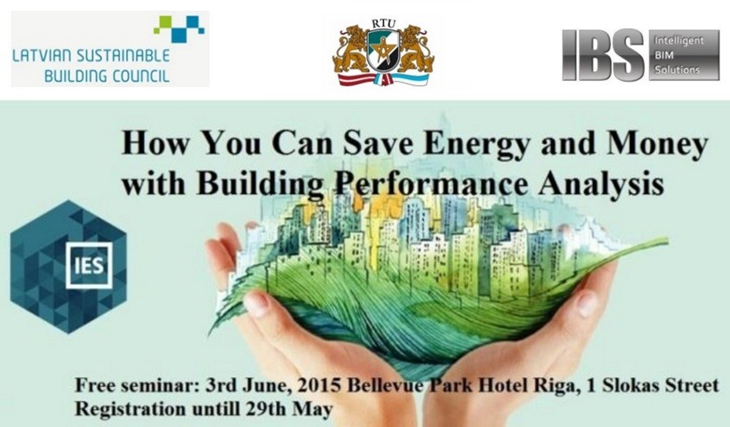 How You can save Energy and Money with Building Performance analysis BIM Solutions Group