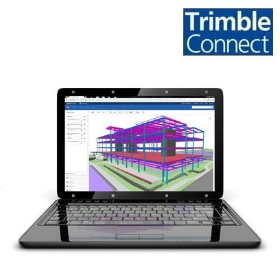 Программное обеспечение Trimble Connect