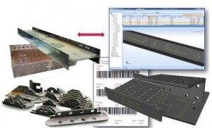 Tekla Steel Fabrication BIM Solutions Belarus 2